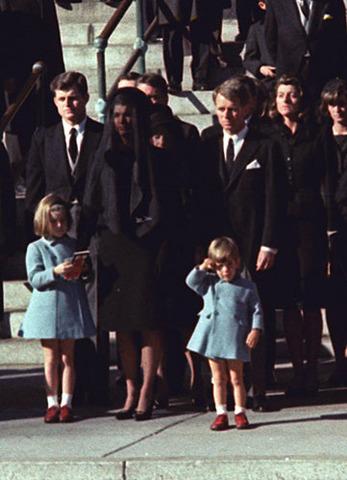 Mourning for President Franklin D. Roosevelt