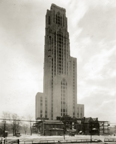 Chancellor of the University of Pittsburgh