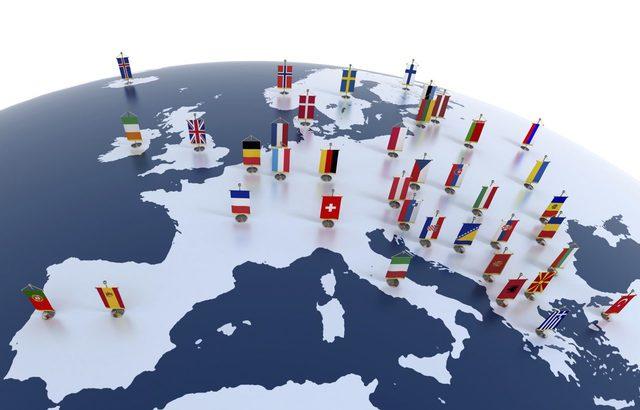 Entrada en vigor el acuerdo de Schengen