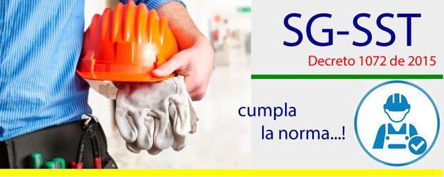 Decreto 1072-Decreto Único Reglamentario del Sector Trabajo.