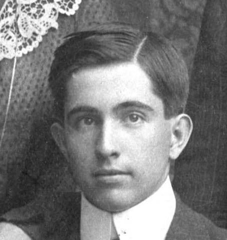 Councilman George E. Evans died
