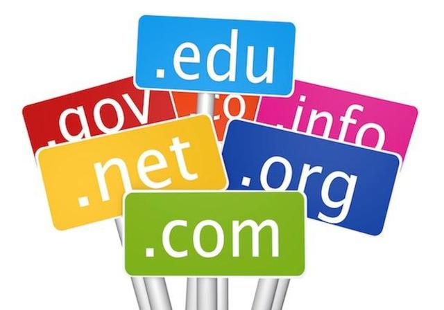 1984: Domain Name System (DNS) is established