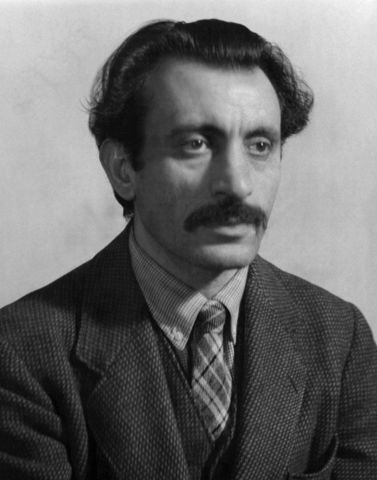 Arshile Gorky commits suicide