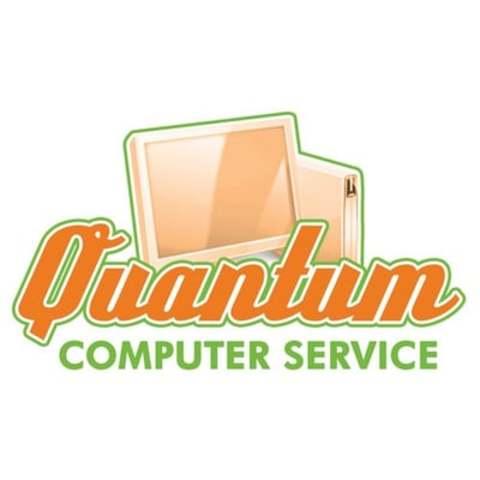 1985: Quantum Computer Services