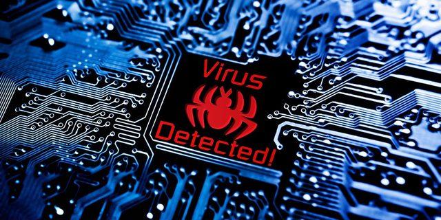1988: Virus!