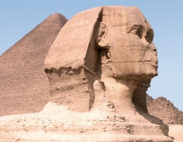 Egypt- Khufu's Rule