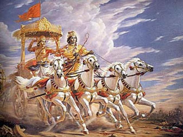 India- Aryans Arrive In India