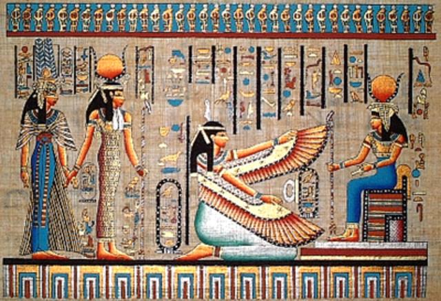 Egypt-Middle Kingdom