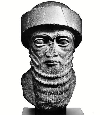 Mesopatamia- Hammurabi's Rule