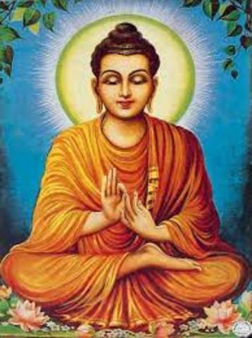 India- The Development of Buddhism
