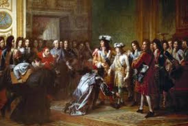 Carlos quinto asume el trono en España