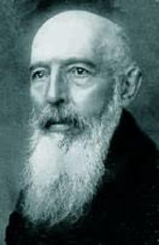 Gerhard Henrik Armauer Hansen
