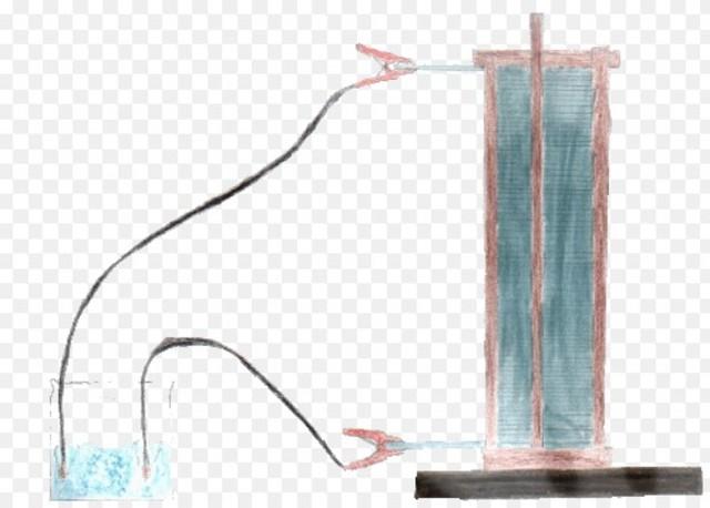 Telégrafos de agua
