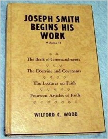 Book of Commandments