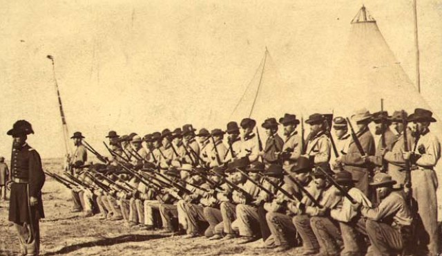 Utah War