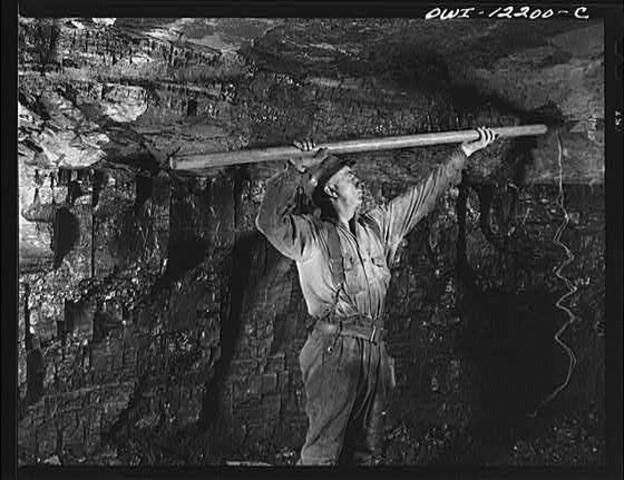 Pittsburgh Coal Company Merges
