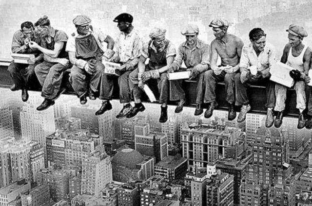 Steel Workers Recieve Wage Increases!