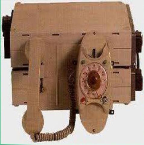 Telefónico automático