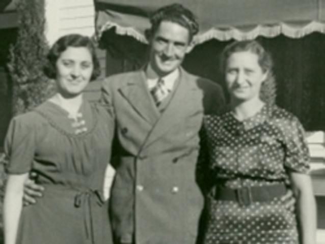 Grandpa Cicco's Birthday