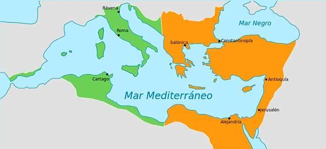 Rule of Justinian