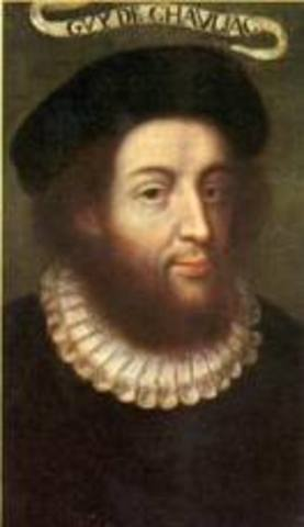 Guy de Montpellier