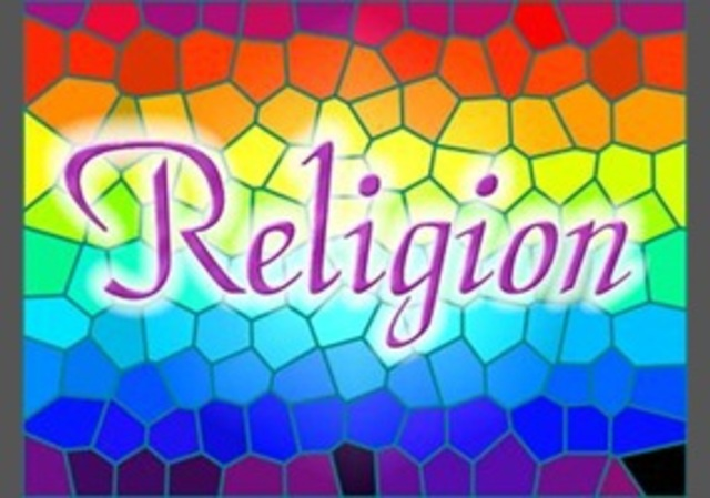 Orden Religiosa