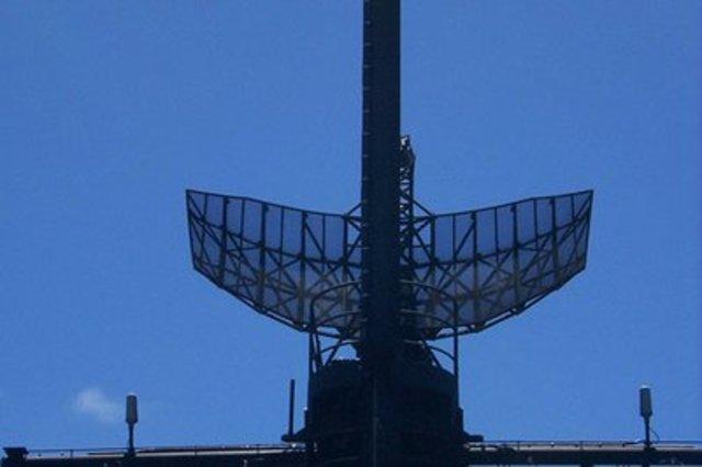 El desarrollo de las microondas y Radar