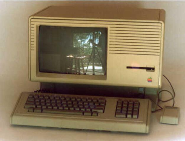 Primer mini-computador