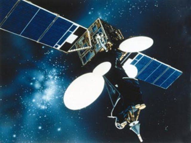 Los satélites de la serie INTELSAT III