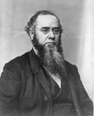 Edwin Stanton