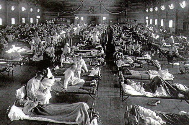 Pandemia de cólera