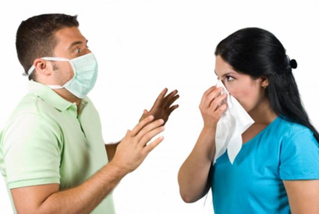 Pandemia de gripe AH1N1