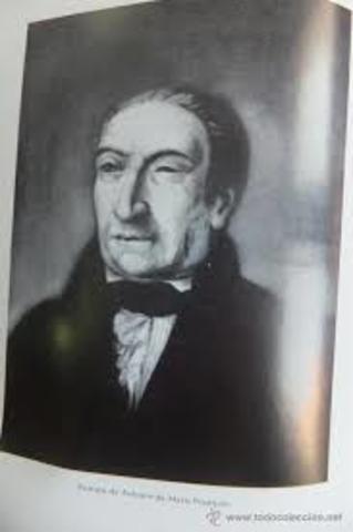 Jose Pares y Franques (1720-1798)