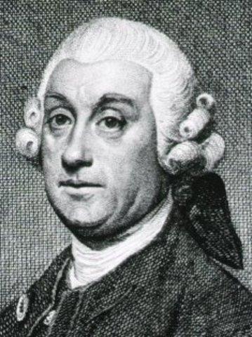 Percival Pott