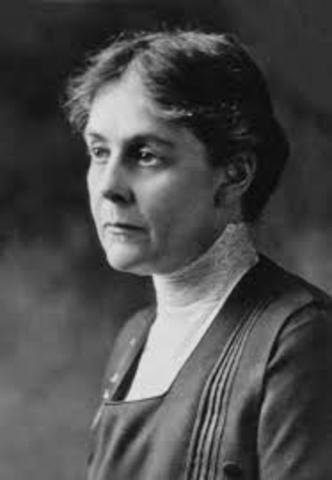 Alicia Hamilton (1869-1870)