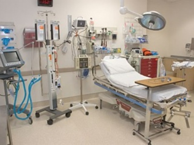 Acreditación de instituciones hospitalarias