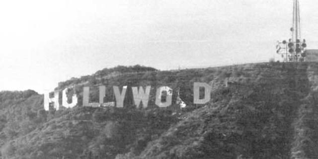 Nace Hollywood