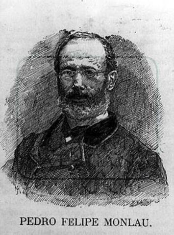 Pedro Felipe Monlau (1808-1871)