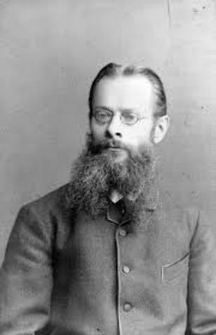 Karl Bernhard Lehmman (1858-1940)