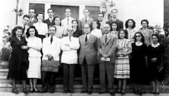 Congreso Internacional de Enfermedades de Trabajo