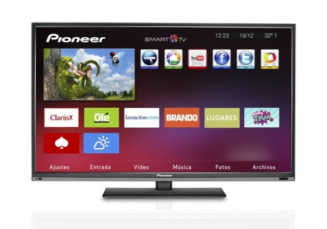 Inicia una nueva generación d la TV