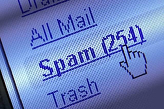 Se envía el primer SPAM