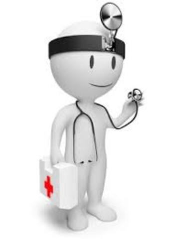 Servicios Médicos de Empresa