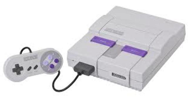 Súper NES
