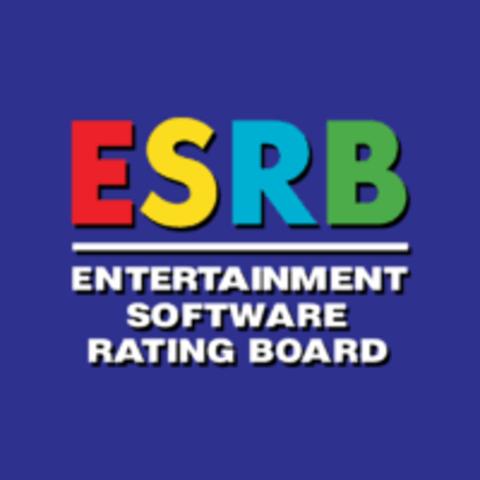 Entertainment Software Rating Boeard