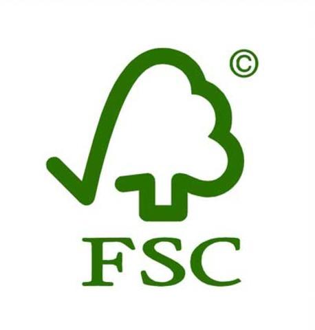 Received FSC Certification