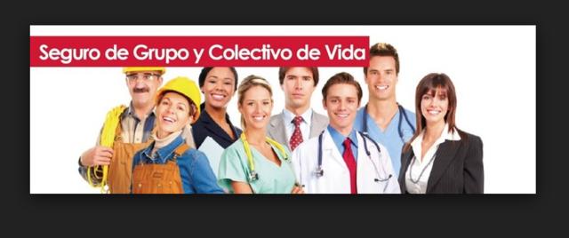 SEGURO DE VIDA COLECTIVO