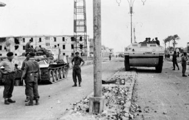 Conflicte de Suez