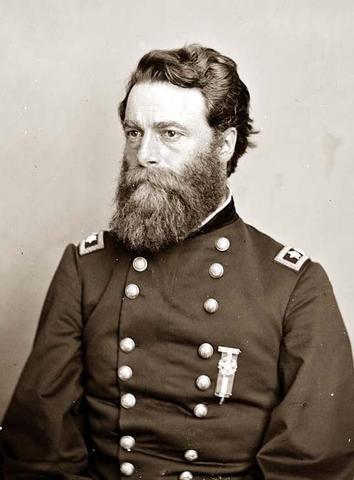 Daniel C. McCallum