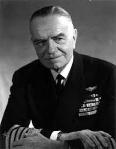 Frederick Hasley